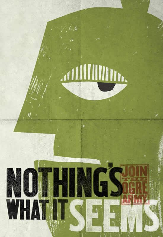 61+ publicités designs et créatives d'octobre 2010 41