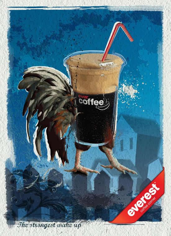 61+ publicités designs et créatives d'octobre 2010 39