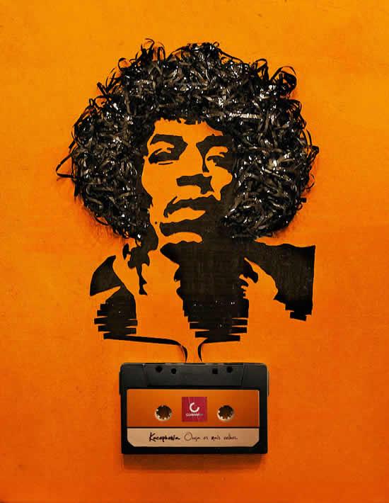 61+ publicités designs et créatives d'octobre 2010 35