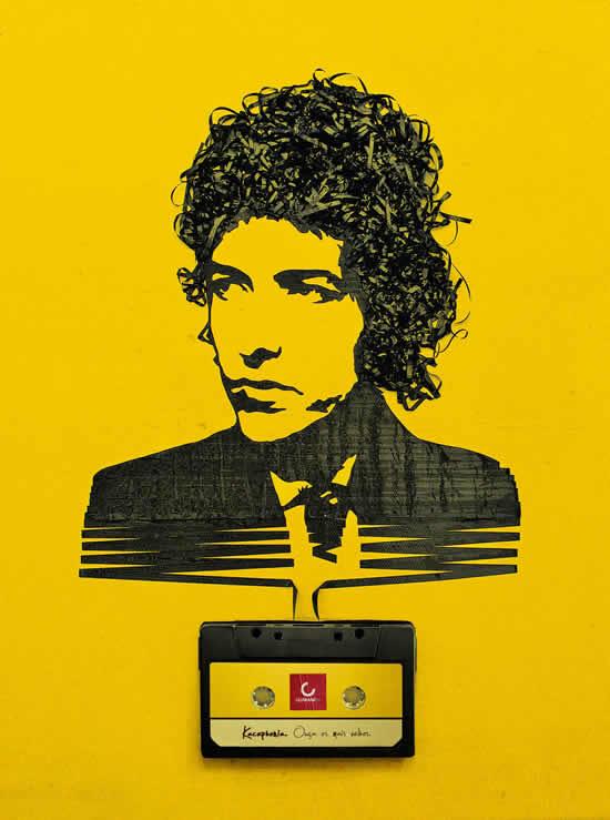 61+ publicités designs et créatives d'octobre 2010 34
