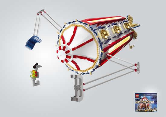 61+ publicités designs et créatives d'octobre 2010 32