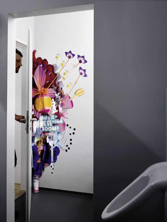 61+ publicités designs et créatives d'octobre 2010 58