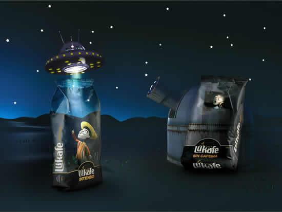 61+ publicités designs et créatives d'octobre 2010 29