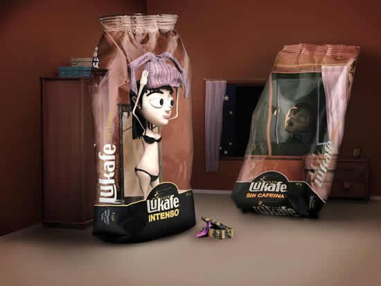 61+ publicités designs et créatives d'octobre 2010 28