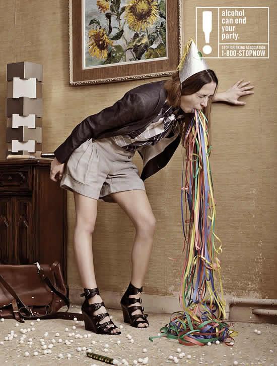 61+ publicités designs et créatives d'octobre 2010 12
