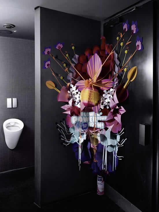 61+ publicités designs et créatives d'octobre 2010 56