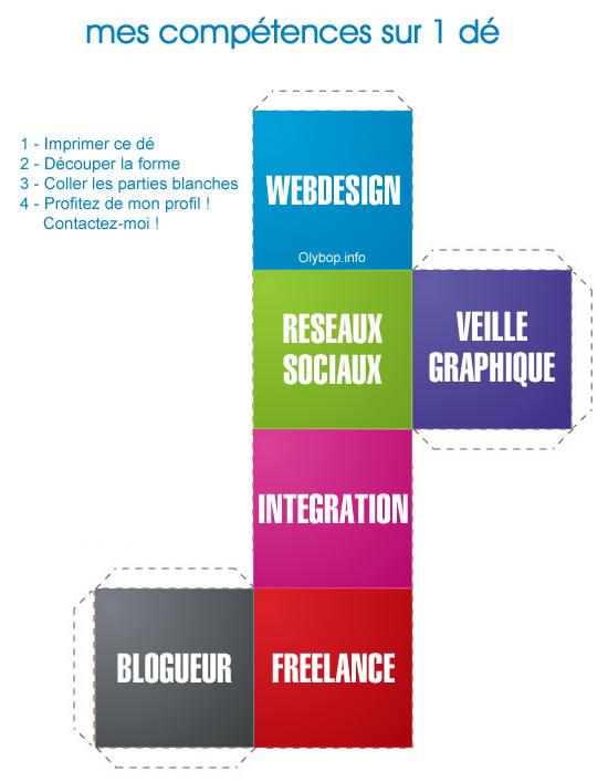 Je cherche un emploi de #Webdesigner dans le grand ouest 2
