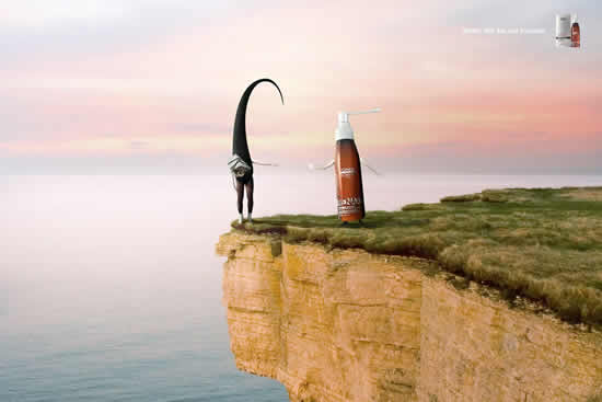 76+ publicités designs et créatives de novembre 2010 64