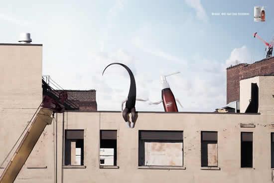 76+ publicités designs et créatives de novembre 2010 63