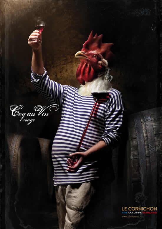 76+ publicités designs et créatives de novembre 2010 52