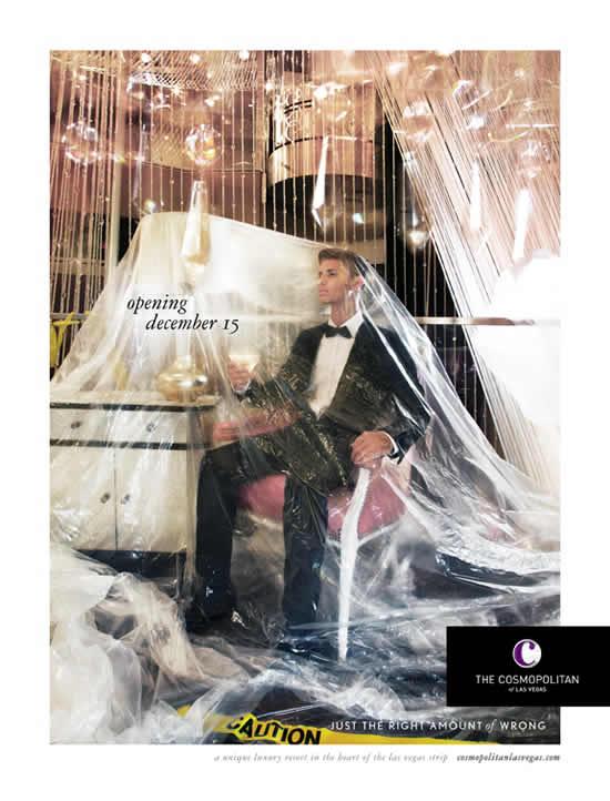 76+ publicités designs et créatives de novembre 2010 51