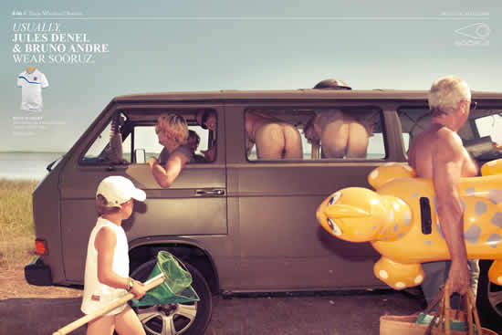 76+ publicités designs et créatives de novembre 2010 46