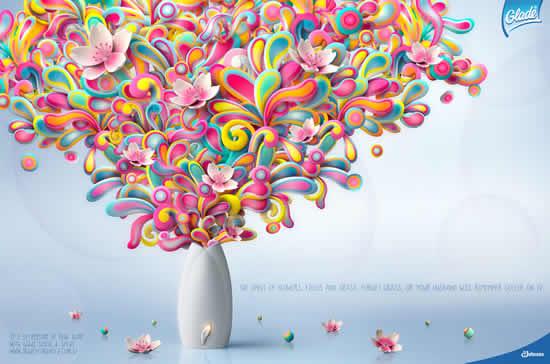 76+ publicités designs et créatives de novembre 2010 43
