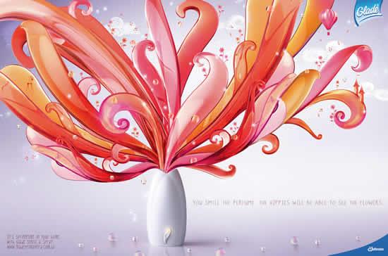 76+ publicités designs et créatives de novembre 2010 42