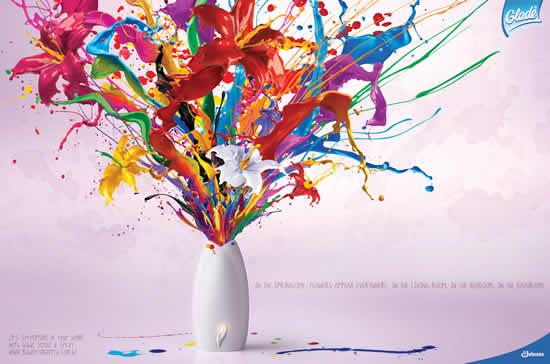 76+ publicités designs et créatives de novembre 2010 40