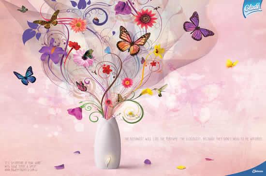 76+ publicités designs et créatives de novembre 2010 39