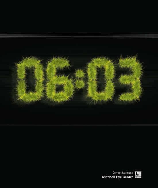 76+ publicités designs et créatives de novembre 2010 37