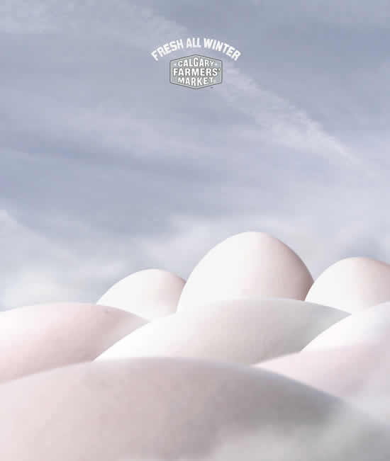 76+ publicités designs et créatives de novembre 2010 72