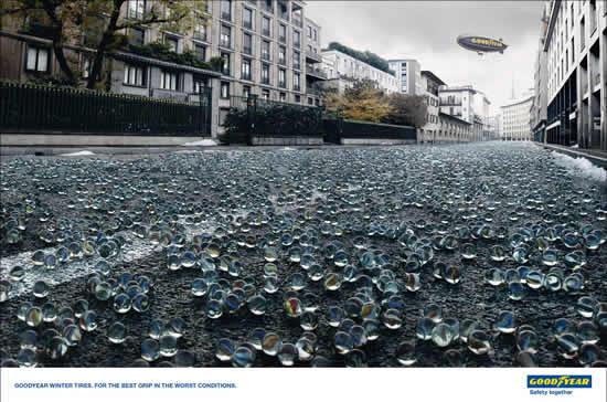 76+ publicités designs et créatives de novembre 2010 31