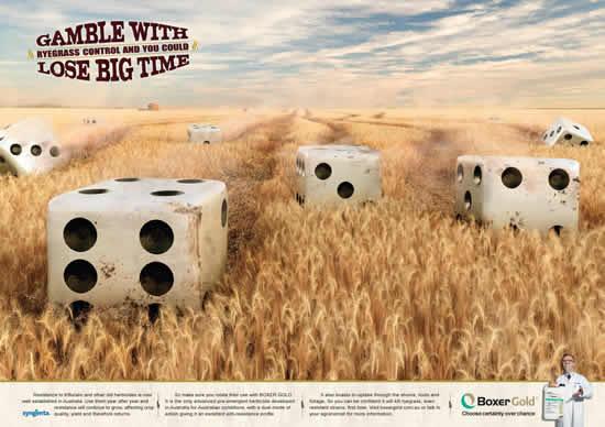 76+ publicités designs et créatives de novembre 2010 28
