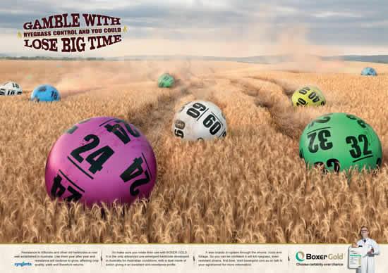 76+ publicités designs et créatives de novembre 2010 27