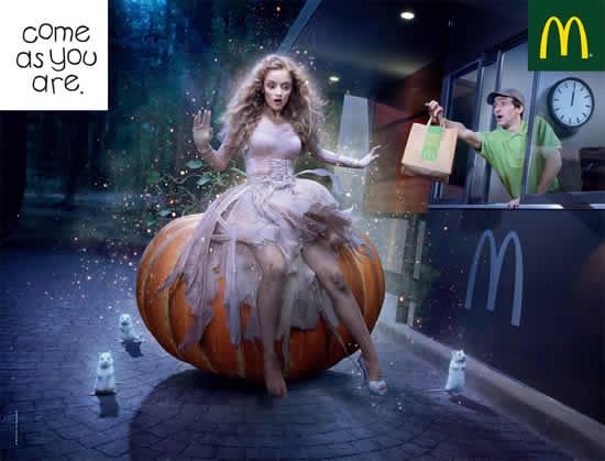 76+ publicités designs et créatives de novembre 2010 16