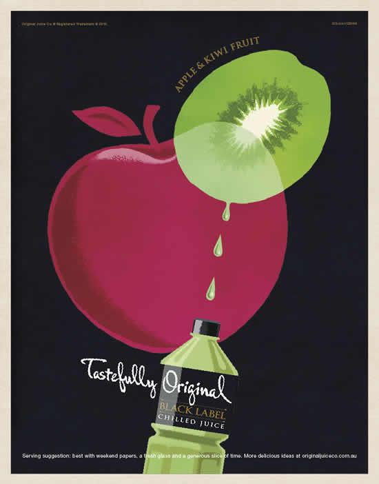 76+ publicités designs et créatives de novembre 2010 13