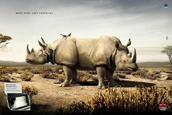 76+ publicités designs et créatives de novembre 2010 11