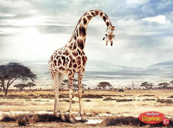 76+ publicités designs et créatives de novembre 2010 6