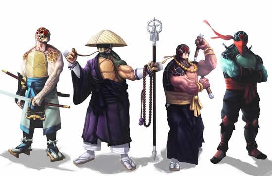 Personnages de dessins animés revisités en 3D 1 15 Personnages de dessins animés recréés en vrai