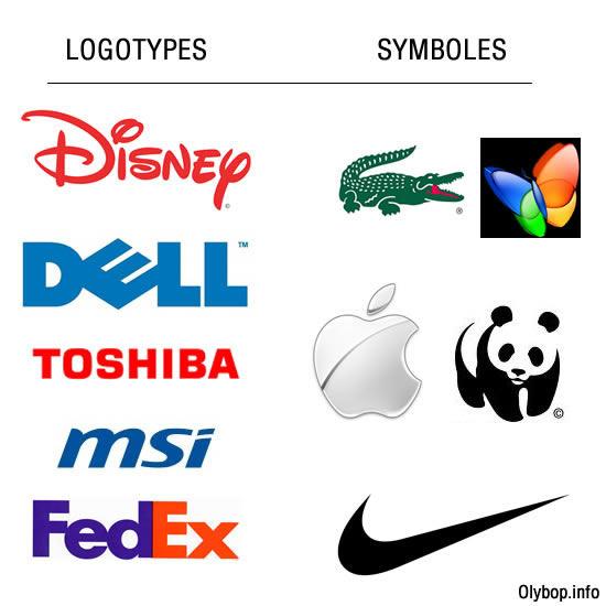 [Dossier] 12 erreurs à ne pas faire lors de la création d'un Logo 6