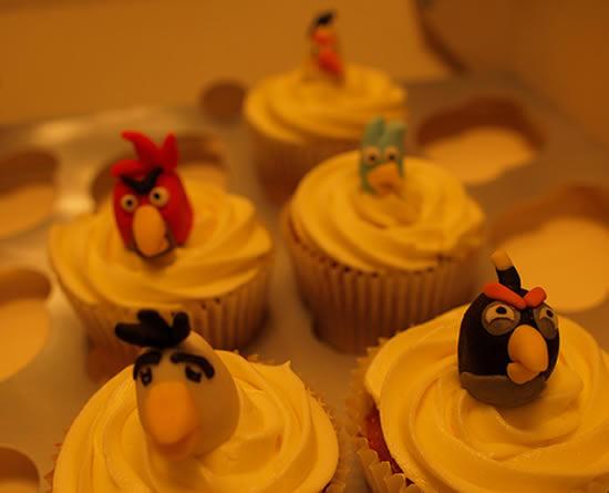 Best Angry Birds Fan Art & funny goodies 12