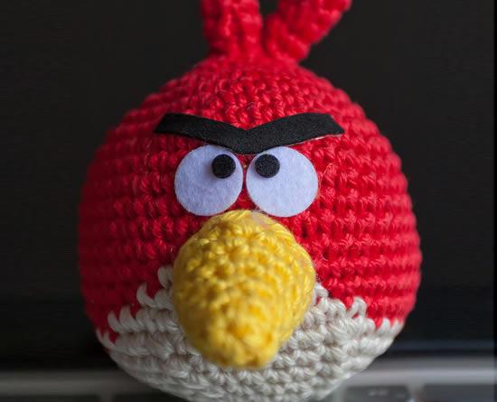 Best Angry Birds Fan Art & funny goodies 13