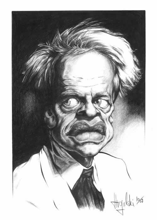 67+ Superbes caricatures de stars de Patrick Strogulski 31