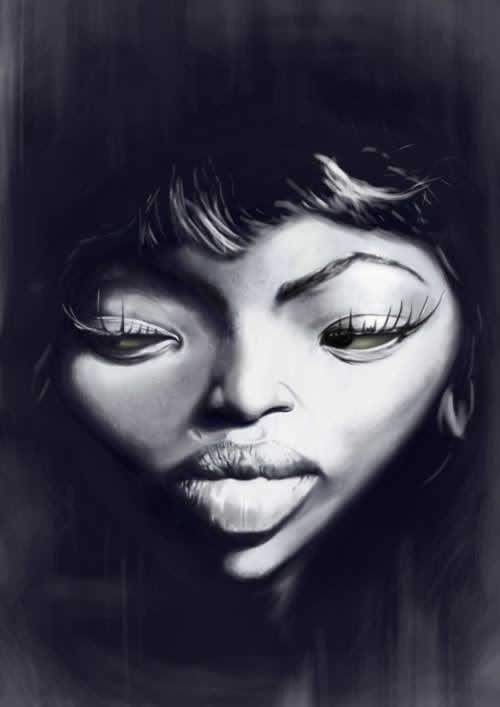 67+ Superbes caricatures de stars de Patrick Strogulski 24