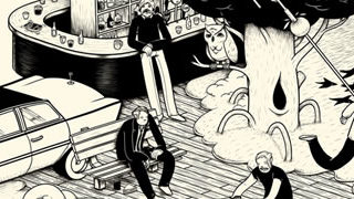 20 choses qui sont arrivés sur internet en 2010 illustré par MCBESS #20things