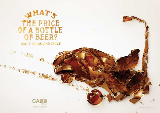 65 publicités designs et créatives de Décembre 2010 54