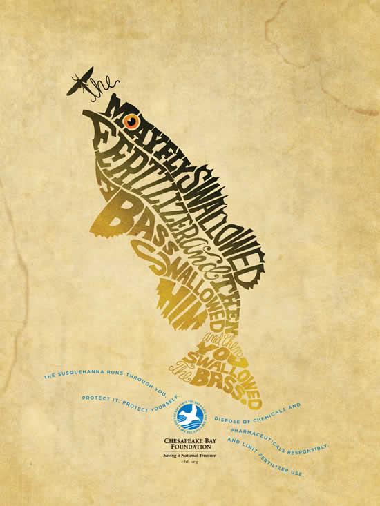 65 publicités designs et créatives de Décembre 2010 51