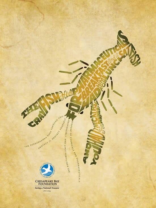 65 publicités designs et créatives de Décembre 2010 50