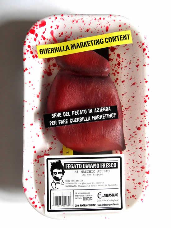 65 publicités designs et créatives de Décembre 2010 41