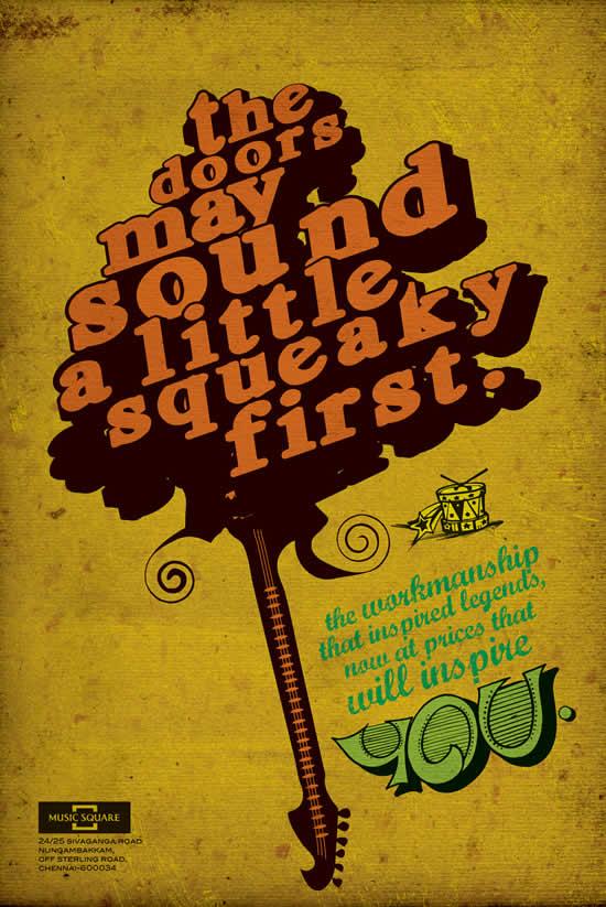 65 publicités designs et créatives de Décembre 2010 26