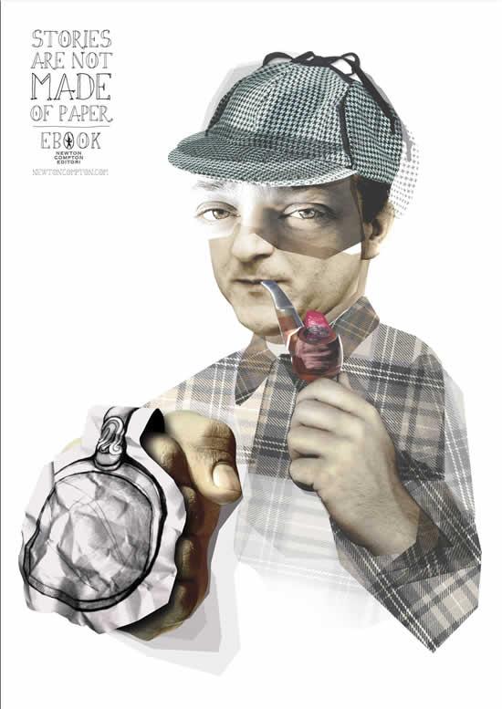 65 publicités designs et créatives de Décembre 2010 18