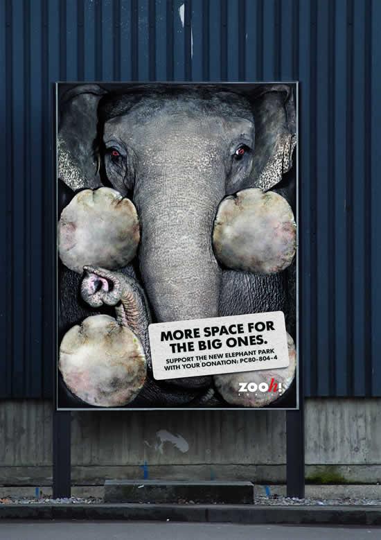 65 publicités designs et créatives de Décembre 2010 2