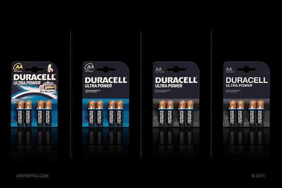 22 Marques internationales pour un Packaging minimaliste 17