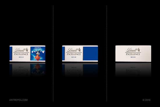 22 Marques internationales pour un Packaging minimaliste 20