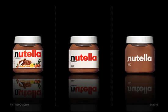 22 Marques internationales pour un Packaging minimaliste 5