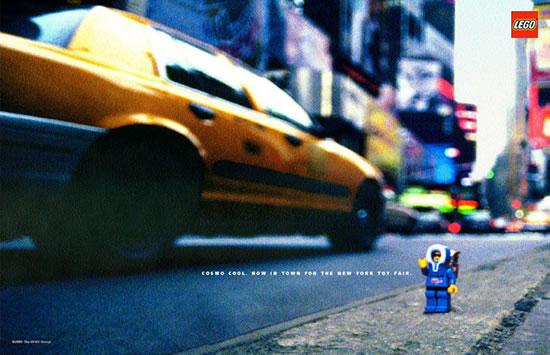 80 publicités Lego  63