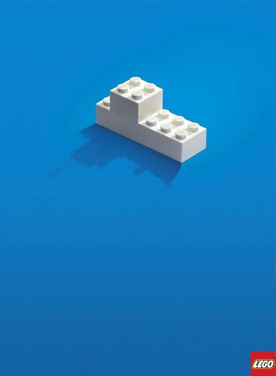 80 publicités Lego  61