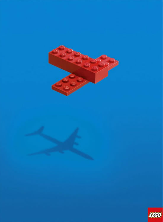 80 publicités Lego  59