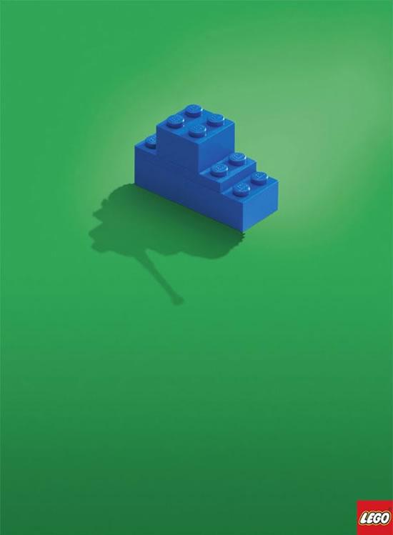 80 publicités Lego  58